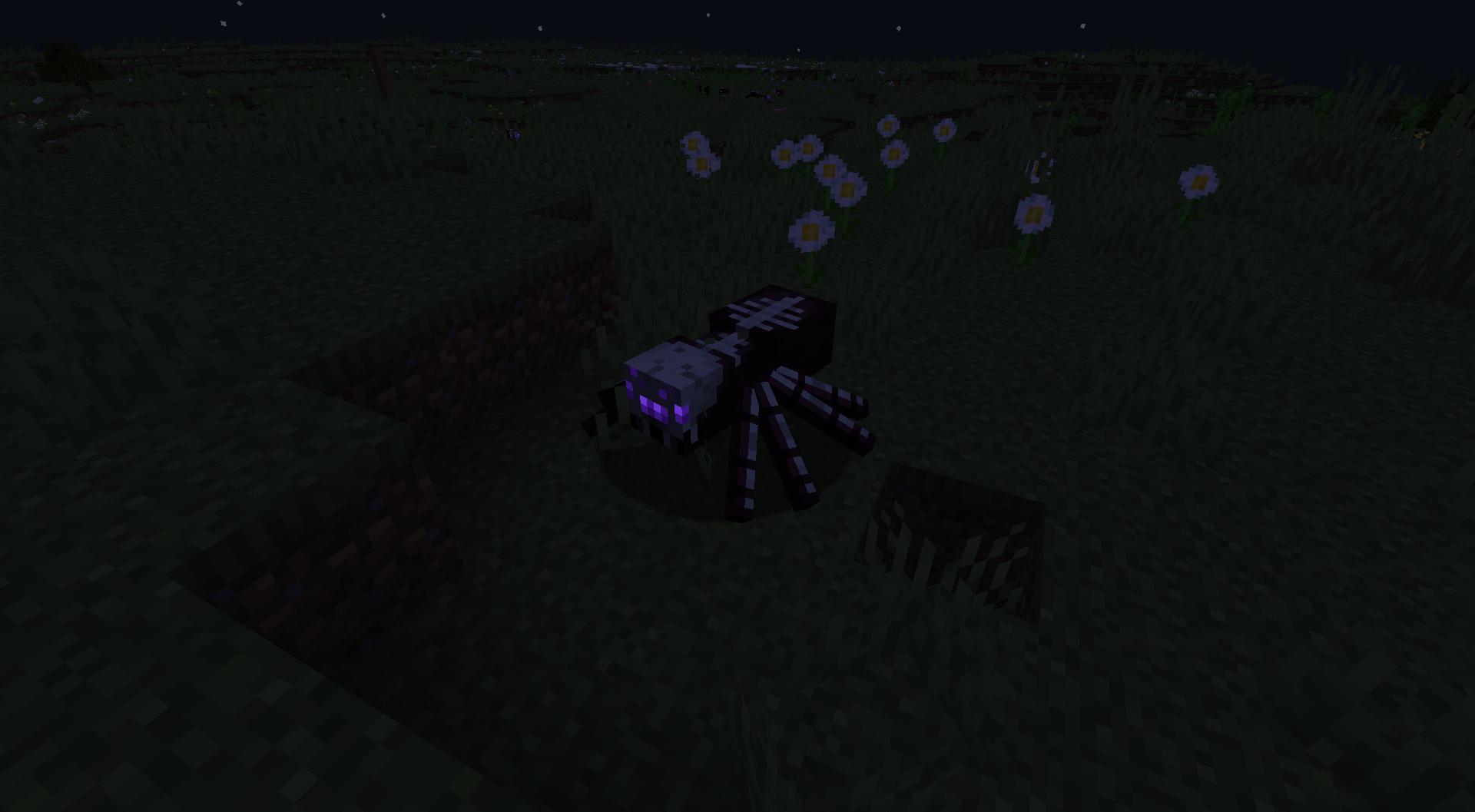 The Bone Spider