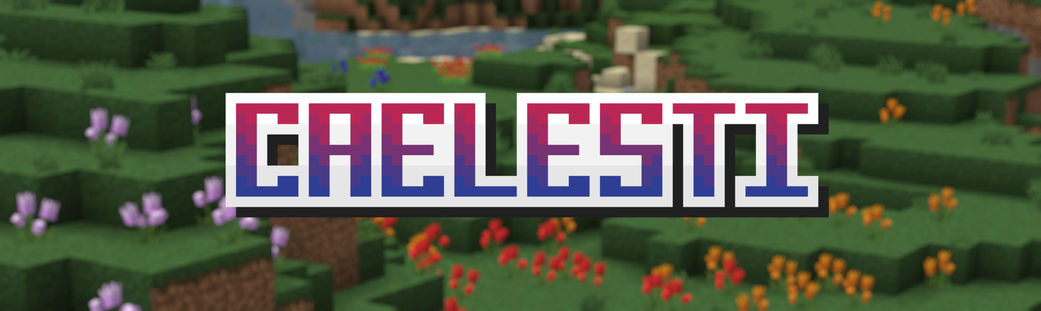 Caelesti - Resource Packs - Minecraft - CurseForge