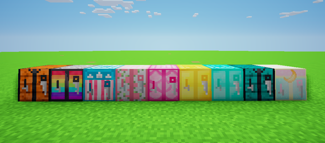 Ldshadowlady S More Craftin Mods Minecraft Curseforge