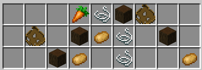 Example loot chest