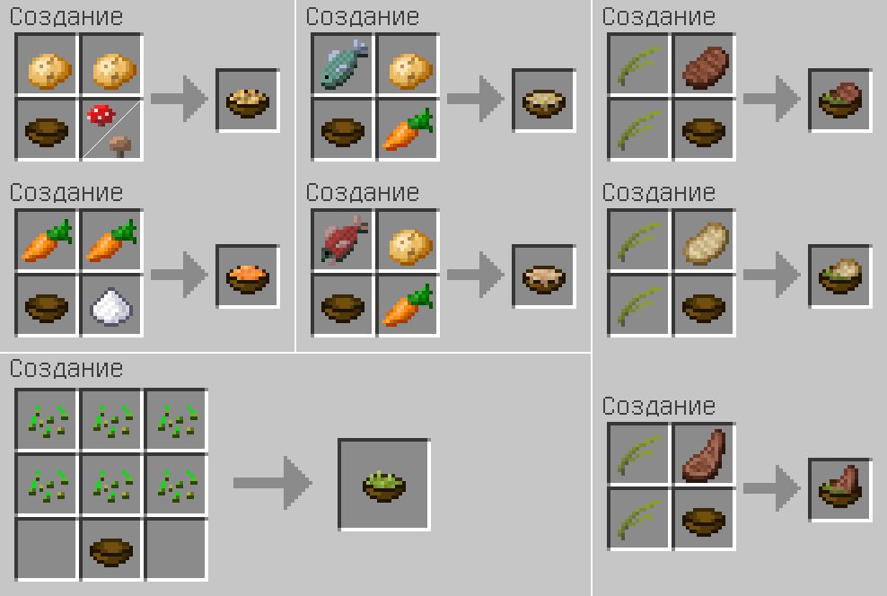 SaltyMod_Food_Update_2