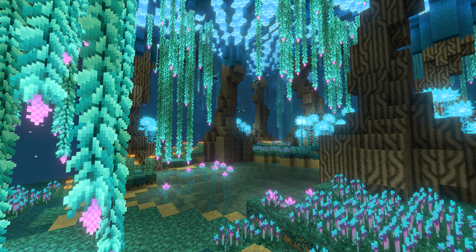 BetterEnd Mods Minecraft CurseForge
