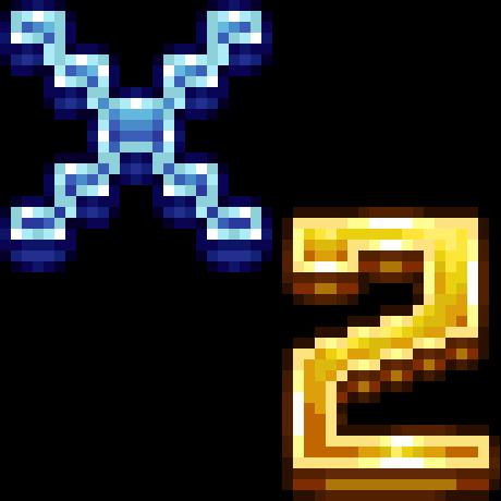 Xenoclus 2 Logo