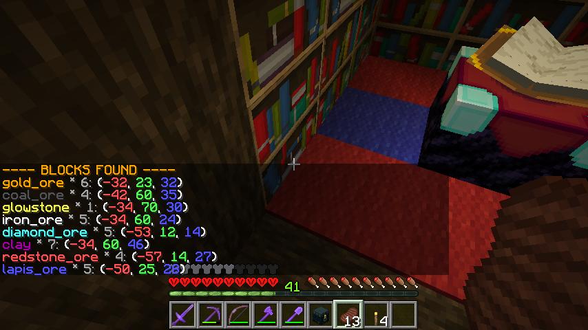 find-blocks