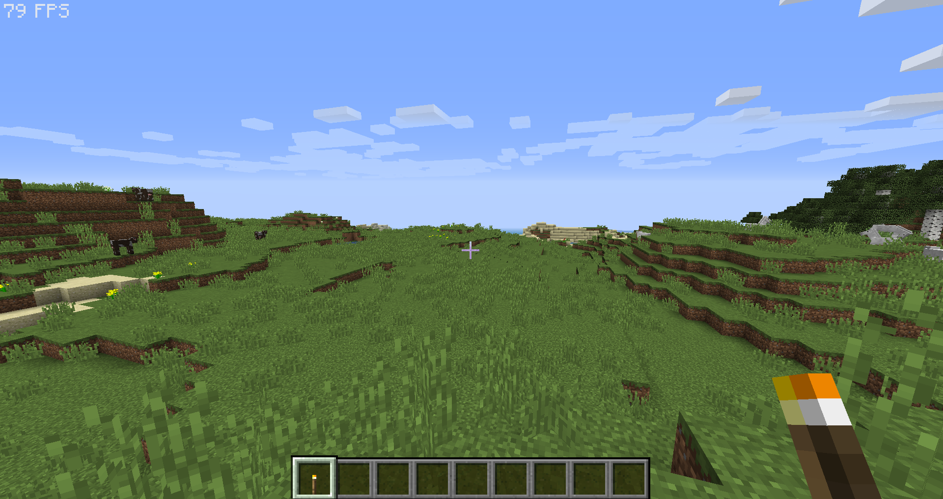 A preview of this mod
