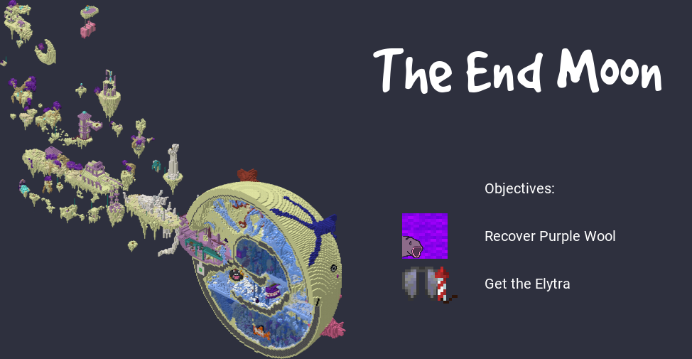 The End Moon
