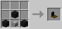 Dark Simple Grave