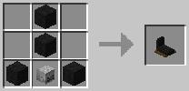 Dark Normal Grave