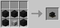 Dark Tombstone