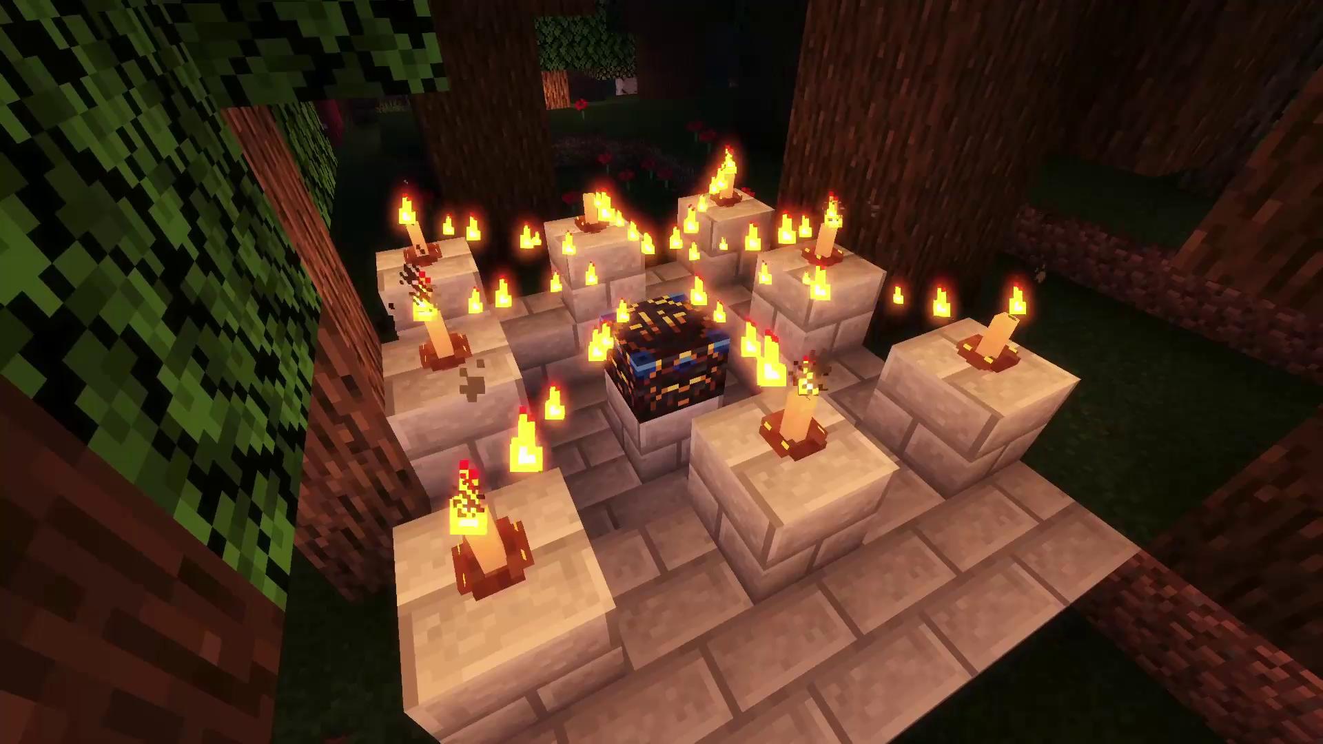 A Ritual Altar