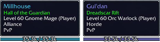 Friendly Tooltip