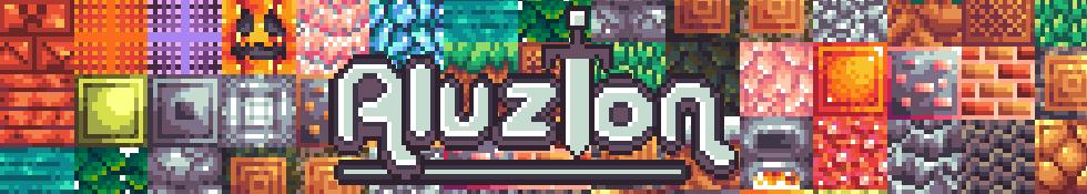 Aluzion Classic 1.8.9 [JAVA] Minecraft Texture Pack