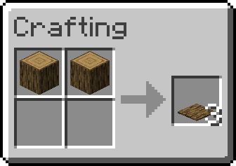 Bark Carpets Minecraft Mod
