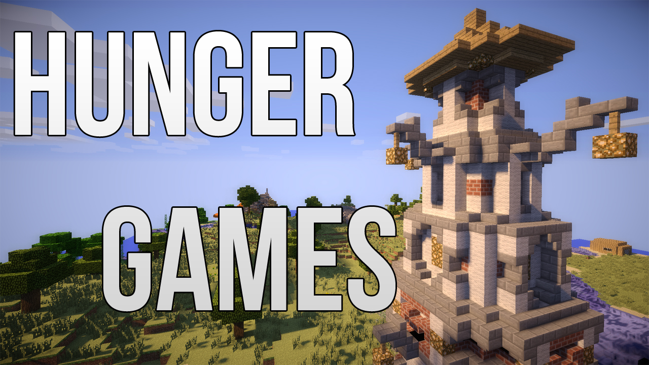 Images parkour pvp hunger games custom map worlds projects hg publicscrutiny Choice Image