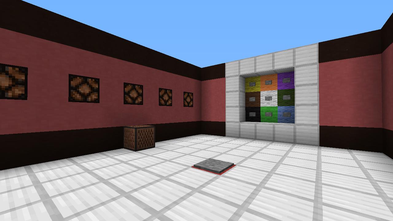 Скачать карту Diversity для Minecraft бесплатно - Карты ...