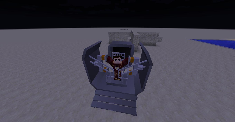 Experience Ring Mod Minecraft