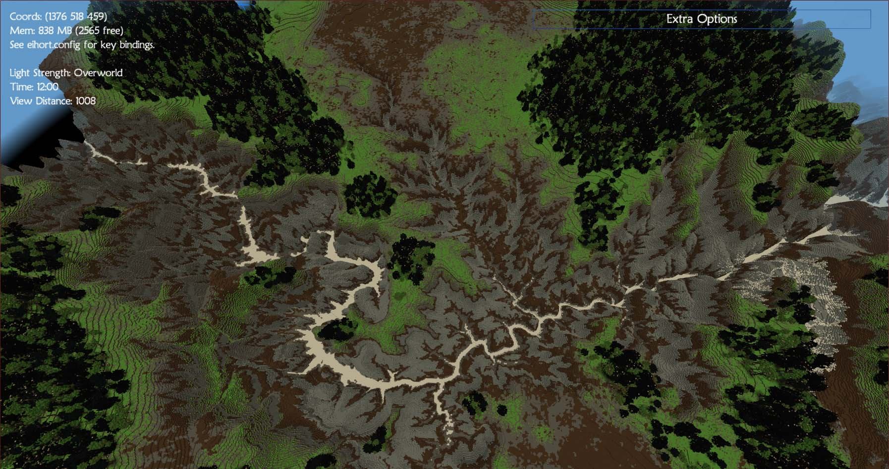 12png. files mountain basin custom terrain worlds projects amazing ...