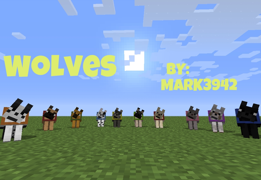 Minecraft Mark S Cat Textures