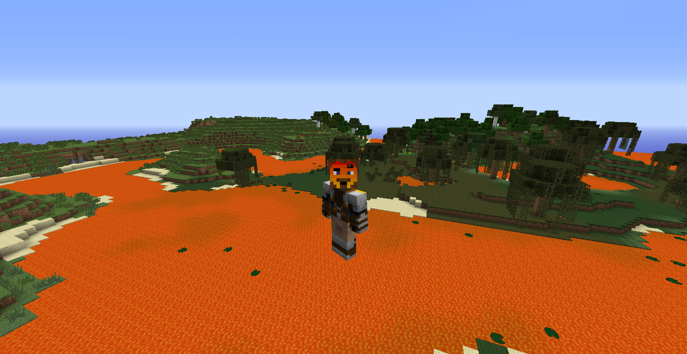 Minecraft    Troll Craft Mod Pack