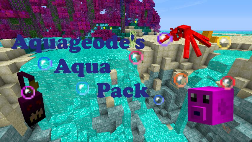 Images Aquageode S Aqua Pack Texture Packs Projects