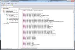 Images - ProtectionStones - Bukkit Plugins - Projects - Bukkit