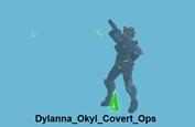 Dylanna_Okyl_Covert_Ops