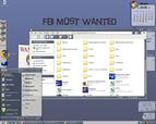 desktop stuff