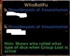WhoRollFu