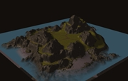 Vrykul Island