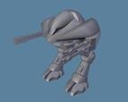 Mesh1-MAW (Mobile Assault Walker)