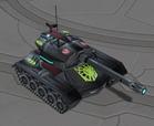 Mesh2-MAT (Main Assault Tank)