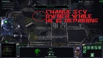Cambiar SCV