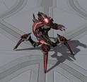 ScorpionCell Silent