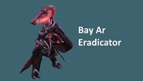 Bay Ar Eradicator