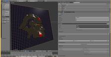 Adept Portrait texture bug in Blender