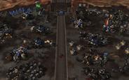 Captured Dominion Base