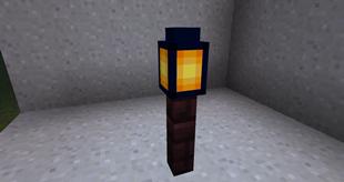 Normal Lantern