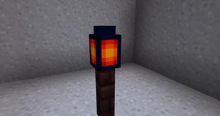 Redstone Lantern