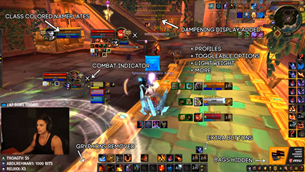 Images - XarUI - Addons - World of Warcraft - CurseForge
