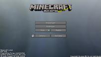 minecraft glitching
