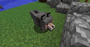 Goblin's Wolf