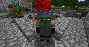 Goblin's Leader