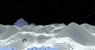 Космический мод Amun-Ra 1.7.10