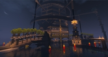 Apoc spawn at night