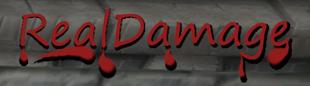 RealDamage Logo