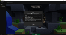 Minecraft Launcher 1_21_2020 6_36_51 PM