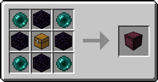 Recipe for the Entangled Block