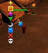 Set icon via drag and drop