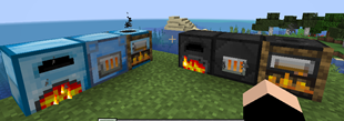 Mythril and Onyx Furnaces, Blast Furnaces, and Smokers