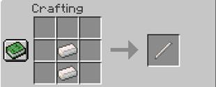 silver rod recipe